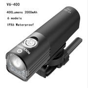 Вело фонарь Rockbros  400/800 lm